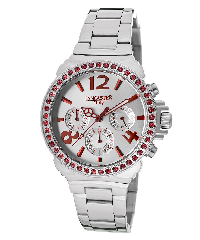 Lancaster Italy OLA0633MB-Z-SS-BN-RS - Reloj de pulsera mujer b1bdd4cc371d