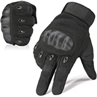Tactical Gloves Hard Knuckle Full Finger Outdoor Sport Shooting Hunting Biking Riding Motorcycle Gloves