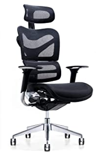 poly and bark inverness ergonomic office chair