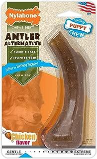 product image for Nylabone Dog Chew Bone Antler Alternative