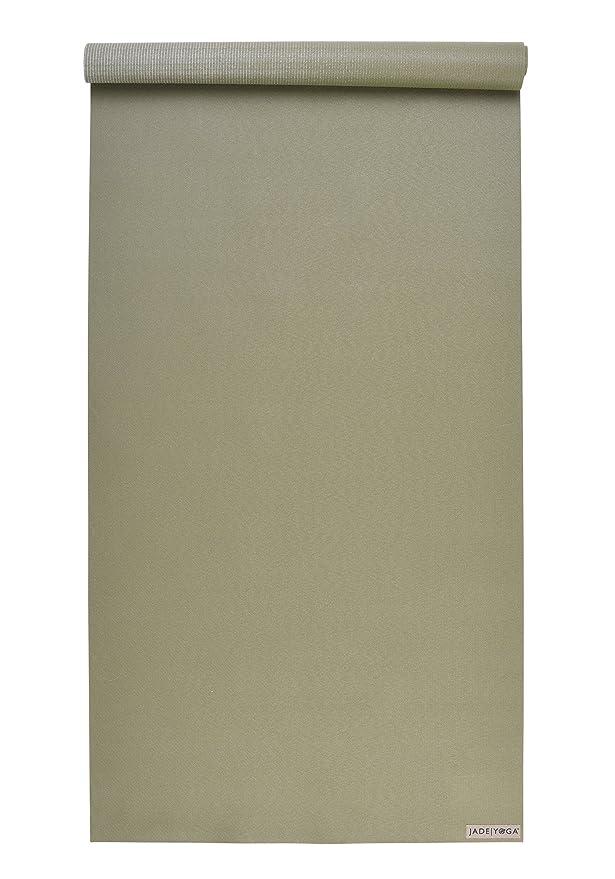 Jade Voyager Yoga Viaje Matte 61 x 173 cm 16 mm de Grosor.