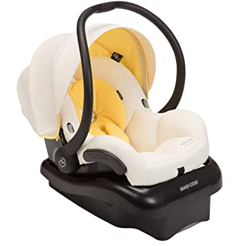 Amazon.com : Maxi-Cosi Mico AP Infant Car Seat, Yellow, 0-12 Months