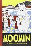 Moomin 6: The Complete Lars Jansson Comic Strip