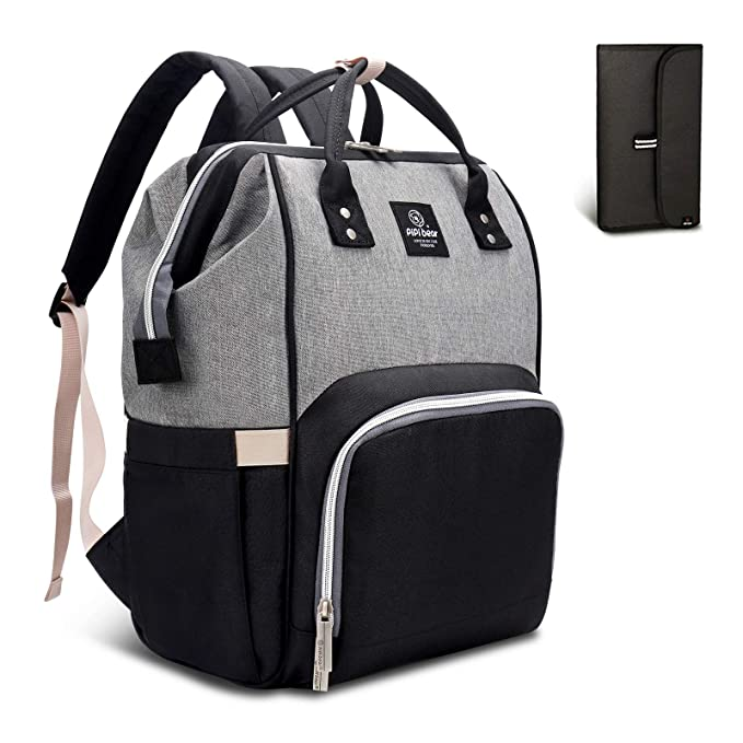 Product of the North - Westin Unisex Baby Diaper Bag Backpack; Courtesy of Amazon