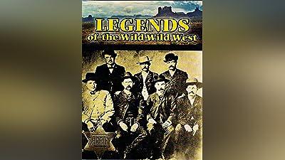 Legends of the Wild Wild West