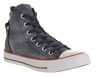 Converse Chuck Taylor All Star Femme Sparkle Wash Hi 382520 Damen Sneaker