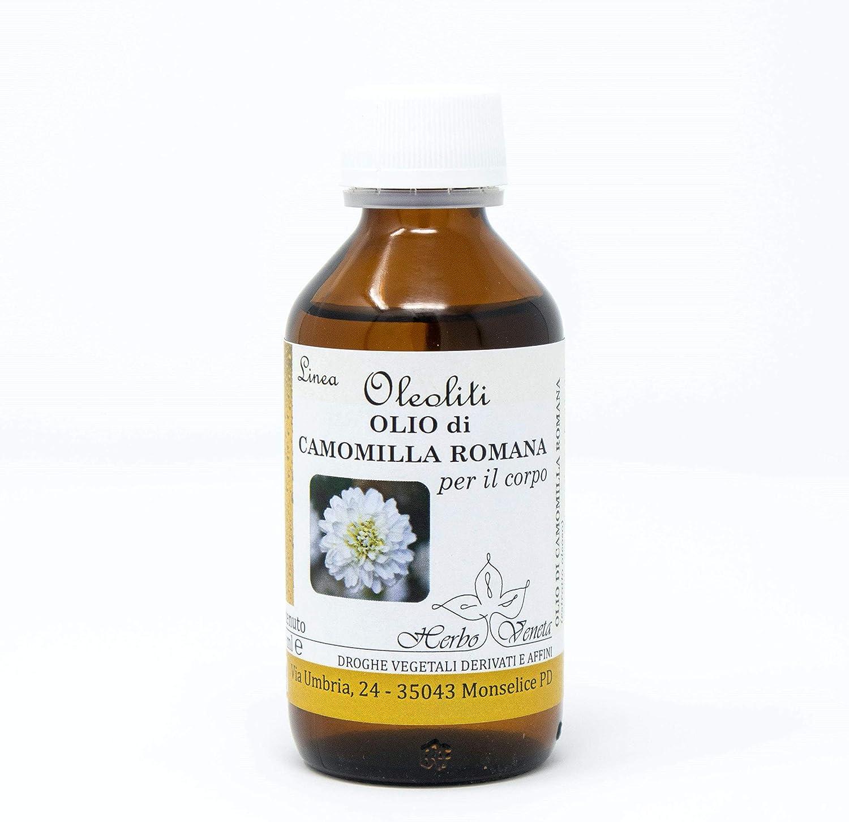 herbo veneta aceite de Manzanilla romana–100ML