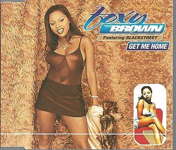 Get Me Home Foxy Brown Amazon De Musik