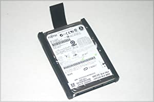 """500GB 2.5"""" 7200rpm SATA Hard Drive with Caddy for Lenovo ThinkPad T60 T61"""