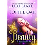 Beauty (A Faery Story Book 3)