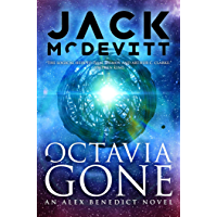 Octavia Gone (An Alex Benedict Novel Book 8)