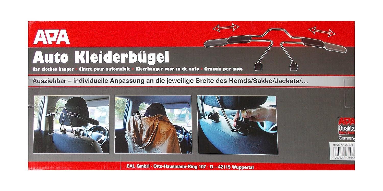APA 27191 Auto Kleiderb/ügel