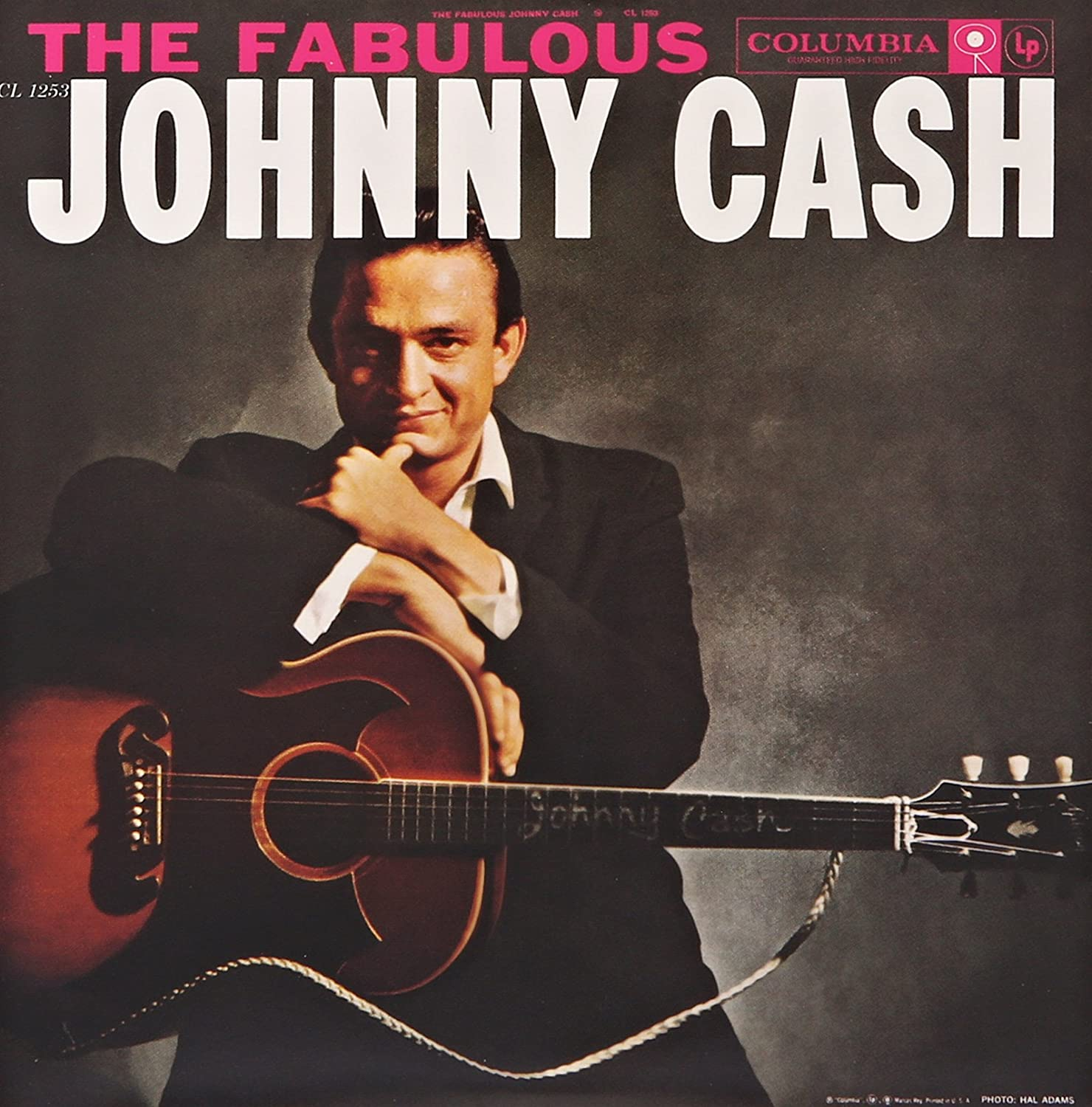 Johnny Cash - The Complete Columbia Album Collection - Amazon.com Music