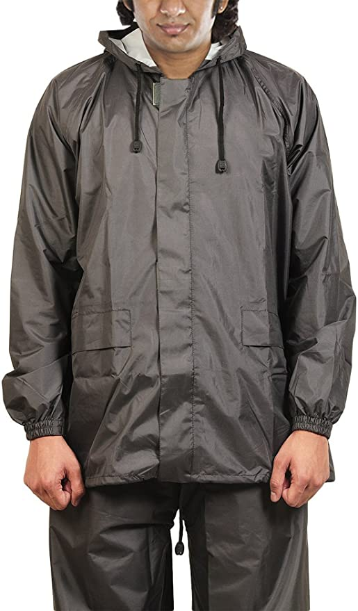 NEWERA Men's Raincoat