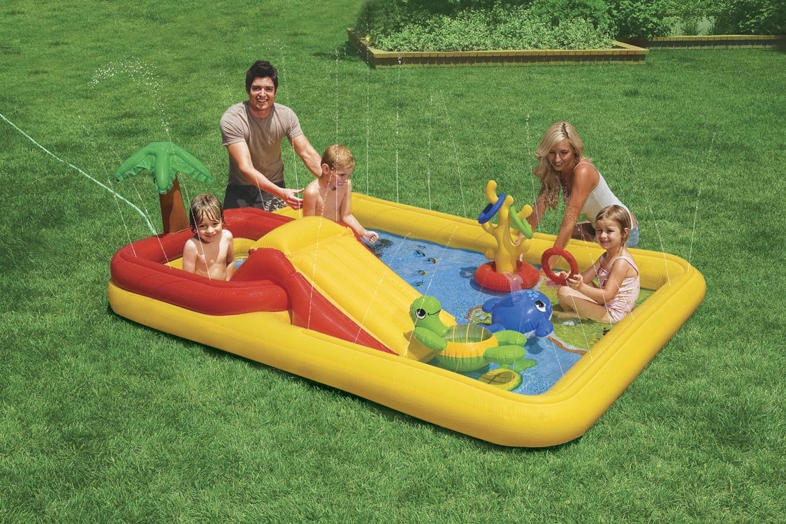 Blow up swimming pools for kids review the pool cleaner expert Intex inflatable swimming pool