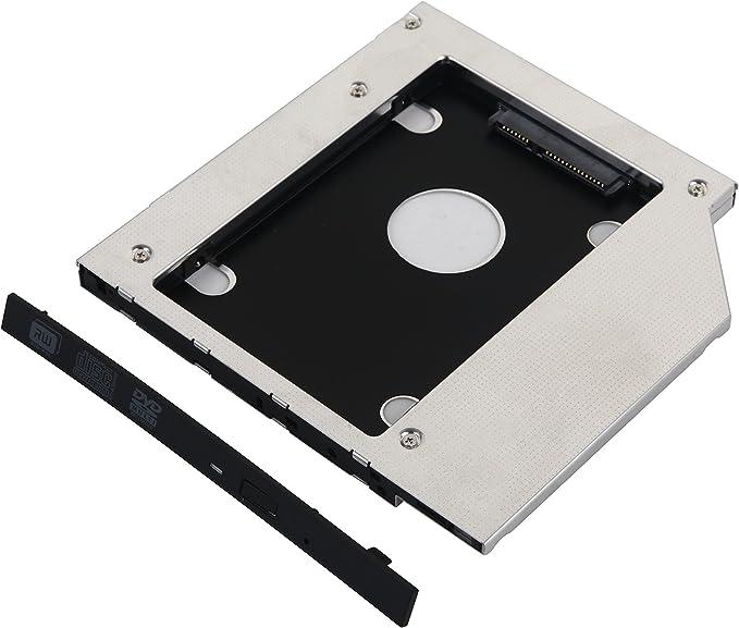 Deyoung 2do Disco Duro HDD SSD Caddy para Sony Vaio VPCZ13M9E ...
