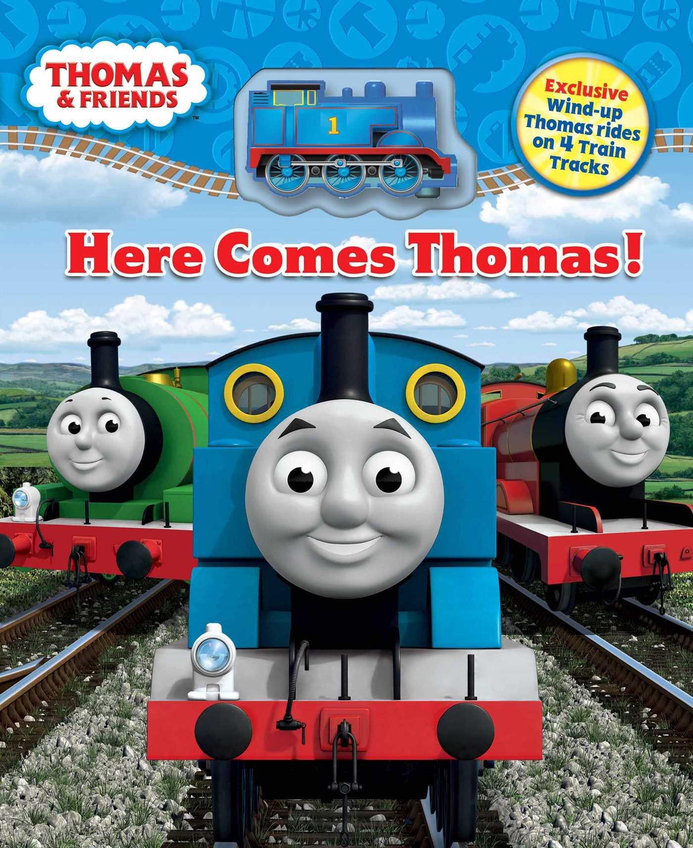 Thomas & Friends: Here Comes Thomas!