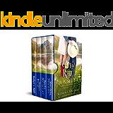 Kirsten Osbourne's River's End Ranch Boxed Set 1-4 (River's End Ranch Boxed Sets Book 1)