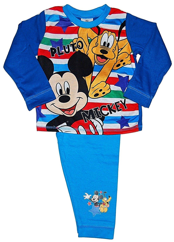 Disney Pyjamas Pijama Dos Piezas - para niño: Amazon.es: Ropa y accesorios