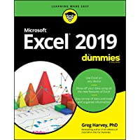 Image for Excel 2019 For Dummies