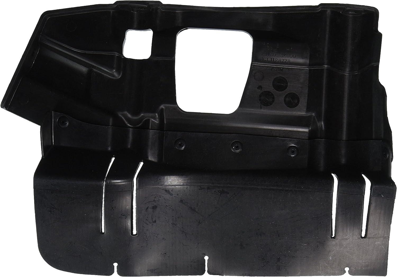 Left Genuine Hyundai 29110-3K050 Skid Plate Cover Assembly