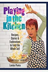 Playing in the Kitchen Paperback