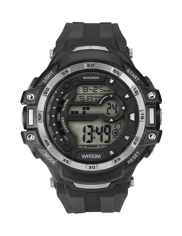 SEKONDA Reloj de Pulsera 1521E.05