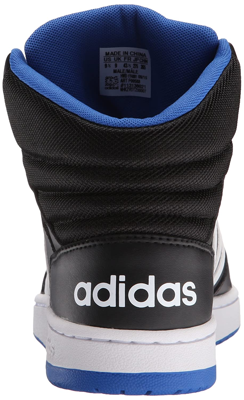 ca6a155517e66 purchase adidas neo hoops st mid k kobaltblau 5f5f0 cdba8