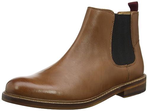 c6fcf3875957db Ben Sherman DEON Chelsea Boot Herren Bootsschuhe