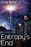 Entropy's End (Targon Tales - Sethran Book 3)