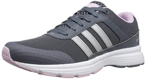 adidas Women s Cloudfoam Vs City W Running Shoe
