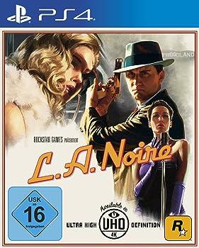 L.A. Noire [PS4]
