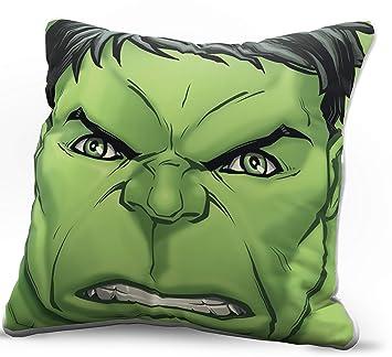 Amazon.com: Fundas de almohada Jay Franco Marvel Avengers ...