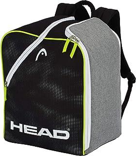 Charles Bentley Women s Deluxe Ski Boot Bag Rucksack Backpack Winter ... 9a501dcdaa378