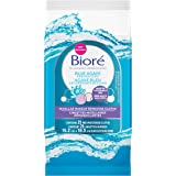 BIORE Blue Agave + Baking Soda Makeup Removing Cloths