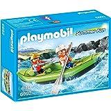 PLAYMOBIL 6892 - Wildwasser-Rafting