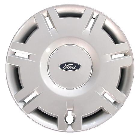 Ford Genuine Parts - Tapacubos Mondeo (1 unidad, 2000-03)