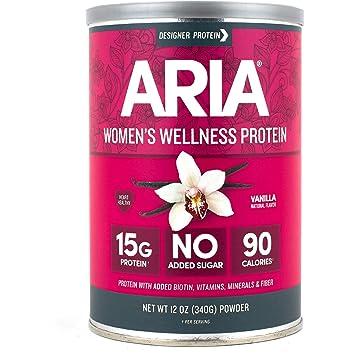 Aria Wellness & Beauty