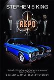 Repo (A Dillon and Jayne Bradley Mystery Book 2)