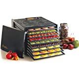 Excalibur 2900ecb 9 Tray Food Dehydrator With Adjustable