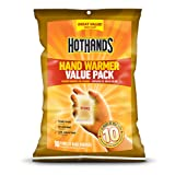 Amazon Price History for:HotHands Hand Warmer Value Pack