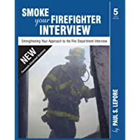 Amazon best sellers best civil service test guides smoke your firefighter interview fandeluxe Choice Image