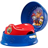 Nickelodeon The First Years Paw Patrol 3-in-1 Potty System, Chase