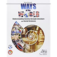 Ways of the world. Understanding society through literature and social sciences. Con CD Audio. Ediz. italiana e inglese