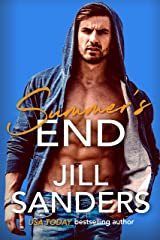 Summer's End (Wildflowers Book 5) Kindle Edition
