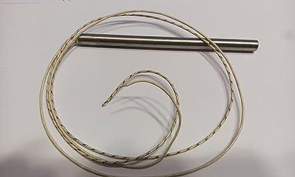 Bujía de encendido para estufa de pellets (300 W - 230 V) La Nordica