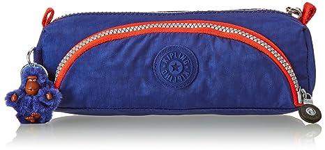 a95c0f6a9 Kipling - CUTE - Estuche mediano - Star Blue C - (Azul): Amazon.es ...