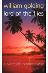 Faber Classics Lord of the Flies (Ff Classics) Paperback