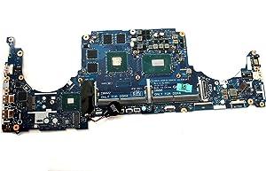 KXKNF Dell G5 5587 OEM Motherboard w/ i5-8300H CPU GTX 1050Ti