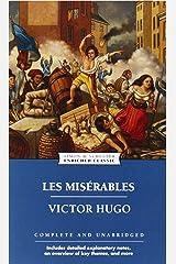 Les Miserables (Enriched Classics) Mass Market Paperback